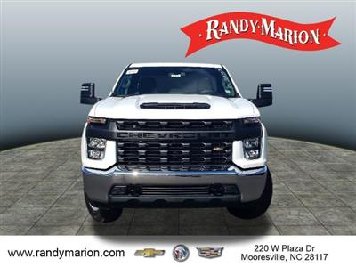 2020 Chevrolet Silverado 2500 Crew Cab 4x2, Reading SL Service Body #TR82101 - photo 3