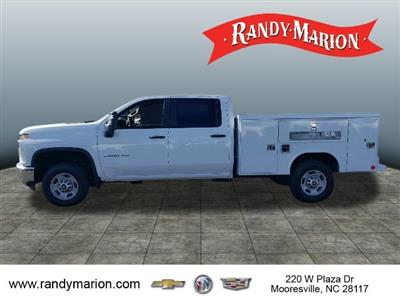 2020 Chevrolet Silverado 2500 Crew Cab 4x2, Reading SL Service Body #TR82101 - photo 5