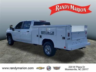 2020 Chevrolet Silverado 2500 Crew Cab 4x2, Reading SL Service Body #TR82101 - photo 6