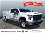 2020 Chevrolet Silverado 2500 Crew Cab 4x2, Reading SL Service Body #TR82101 - photo 1