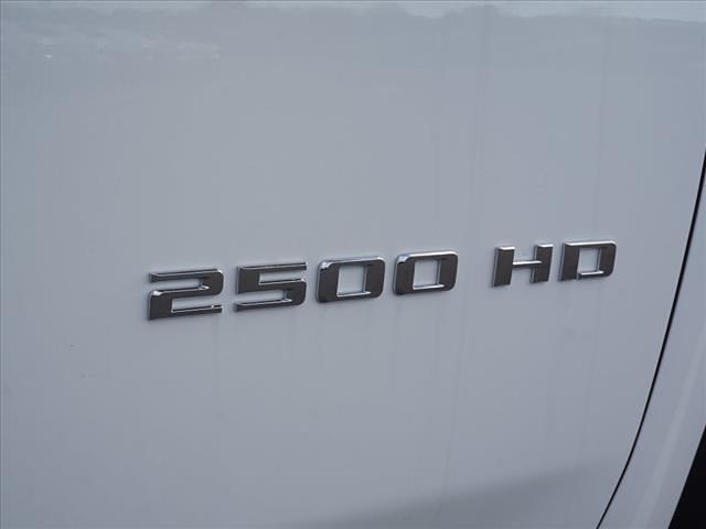 2021 Chevrolet Silverado 2500 Regular Cab 4x4, Warner Select Pro Service Body #TR82103 - photo 10