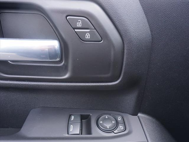 2021 Chevrolet Silverado 2500 Regular Cab 4x4, Warner Select Pro Service Body #TR82103 - photo 17