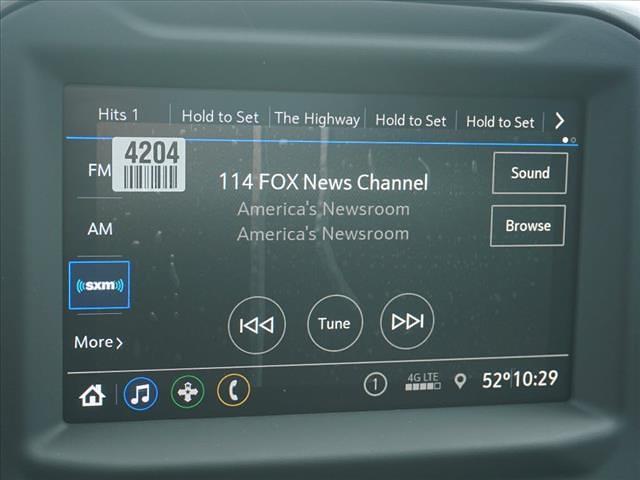 2021 Chevrolet Silverado 2500 Regular Cab 4x4, Warner Select Pro Service Body #TR82103 - photo 19