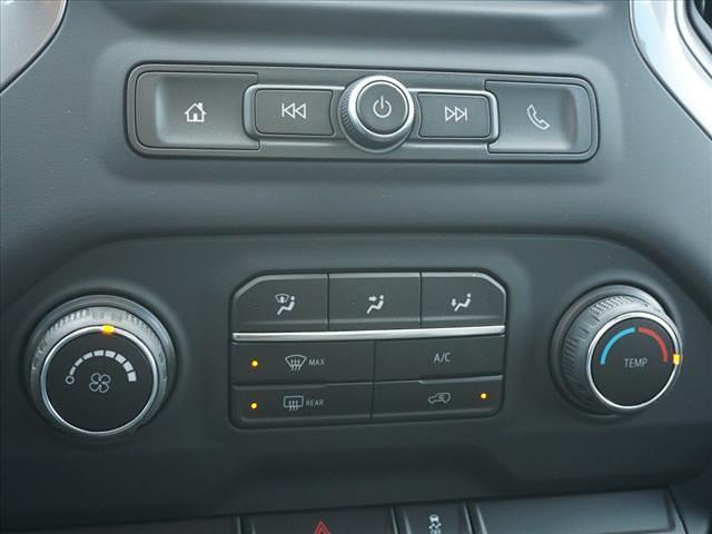 2021 Chevrolet Silverado 2500 Regular Cab 4x4, Warner Select Pro Service Body #TR82103 - photo 21