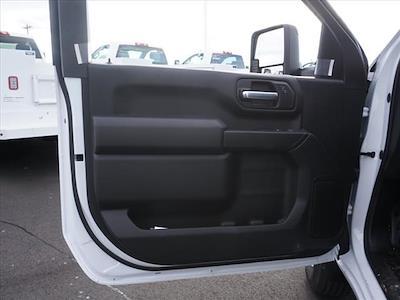 2021 Chevrolet Silverado 2500 Regular Cab 4x4, Warner Select Pro Service Body #TR82103 - photo 13