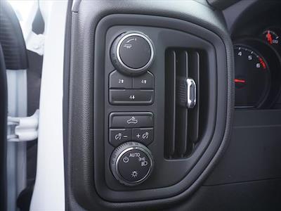 2021 Chevrolet Silverado 2500 Regular Cab 4x4, Warner Select Pro Service Body #TR82103 - photo 18
