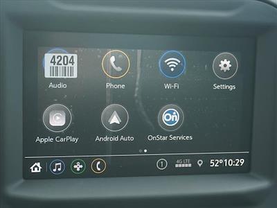 2021 Chevrolet Silverado 2500 Regular Cab 4x4, Warner Select Pro Service Body #TR82103 - photo 20
