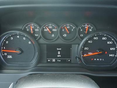 2021 Chevrolet Silverado 2500 Regular Cab 4x4, Warner Select Pro Service Body #TR82103 - photo 24