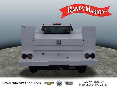 2021 Chevrolet Silverado 2500 Regular Cab 4x4, Warner Select Pro Service Body #TR82103 - photo 7