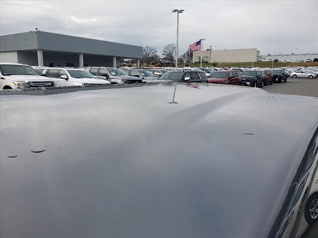 2021 Chevrolet Silverado 1500 Crew Cab 4x4, Tuscany Black Ops Pickup #TR82143 - photo 10
