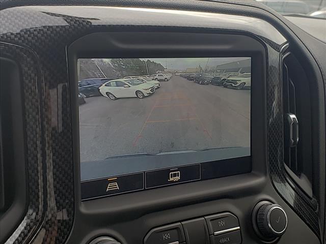 2021 Chevrolet Silverado 1500 Crew Cab 4x4, Tuscany Black Ops Pickup #TR82143 - photo 24