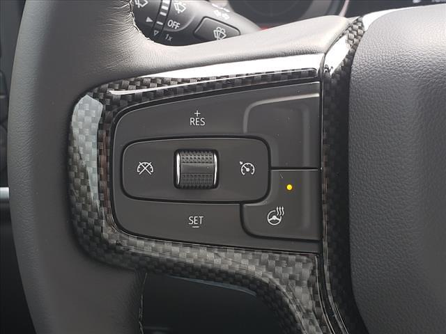 2021 Chevrolet Silverado 1500 Crew Cab 4x4, Tuscany Black Ops Pickup #TR82143 - photo 25