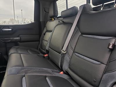 2021 Chevrolet Silverado 1500 Crew Cab 4x4, Tuscany Black Ops Pickup #TR82143 - photo 12