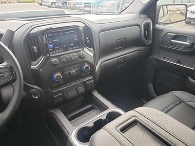 2021 Chevrolet Silverado 1500 Crew Cab 4x4, Tuscany Black Ops Pickup #TR82143 - photo 14