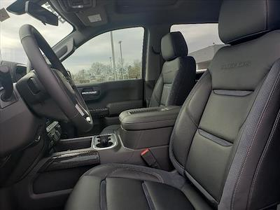 2021 Chevrolet Silverado 1500 Crew Cab 4x4, Tuscany Black Ops Pickup #TR82143 - photo 15