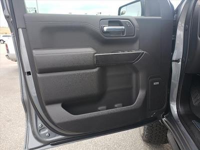 2021 Chevrolet Silverado 1500 Crew Cab 4x4, Tuscany Black Ops Pickup #TR82143 - photo 16