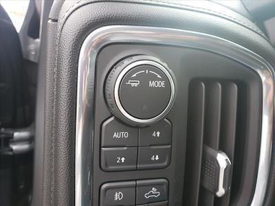 2021 Chevrolet Silverado 1500 Crew Cab 4x4, Tuscany Black Ops Pickup #TR82143 - photo 19