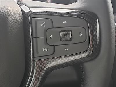 2021 Chevrolet Silverado 1500 Crew Cab 4x4, Tuscany Black Ops Pickup #TR82143 - photo 26