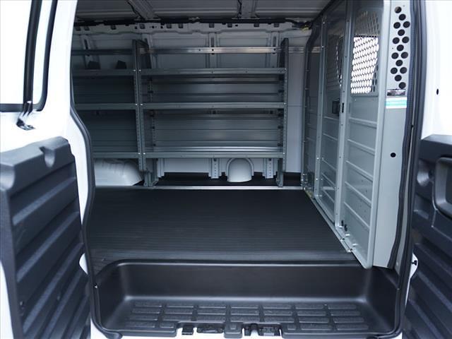 2020 Chevrolet Express 2500 4x2, Adrian Steel Upfitted Cargo Van #TR82168 - photo 17