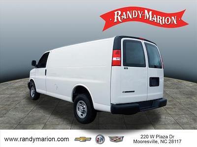 2020 Chevrolet Express 2500 4x2, Adrian Steel Upfitted Cargo Van #TR82168 - photo 6