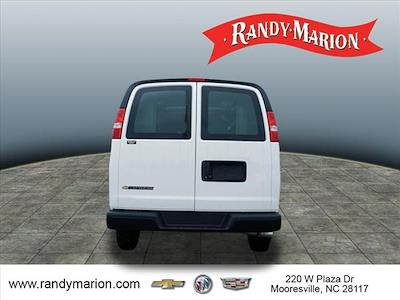 2020 Chevrolet Express 2500 4x2, Adrian Steel Upfitted Cargo Van #TR82168 - photo 7