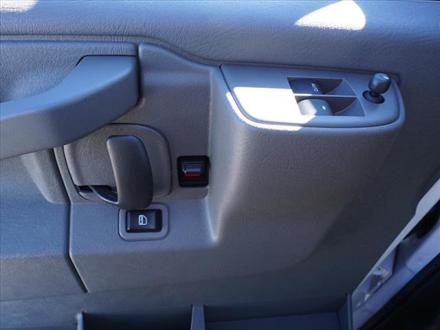 2021 Chevrolet Express 2500 4x2, Knapheide Upfitted Cargo Van #TR82175 - photo 17
