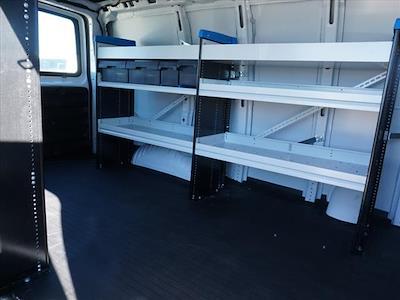 2021 Chevrolet Express 2500 4x2, Knapheide Upfitted Cargo Van #TR82175 - photo 11