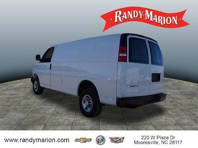 2021 Chevrolet Express 2500 4x2, Knapheide Upfitted Cargo Van #TR82176 - photo 6