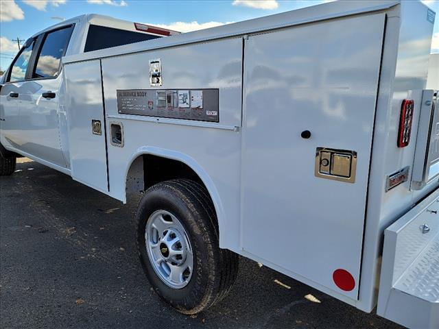 2020 Chevrolet Silverado 2500 Crew Cab 4x2, Reading SL Service Body #TR82235 - photo 10
