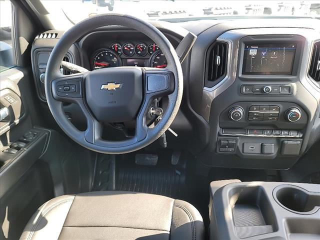 2020 Chevrolet Silverado 2500 Crew Cab 4x2, Reading SL Service Body #TR82235 - photo 13