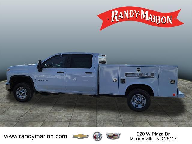 2020 Chevrolet Silverado 2500 Crew Cab 4x2, Reading SL Service Body #TR82235 - photo 5