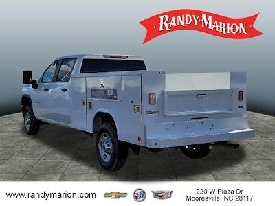 2020 Chevrolet Silverado 2500 Crew Cab 4x2, Reading SL Service Body #TR82235 - photo 6