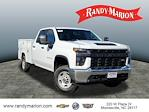 2020 Chevrolet Silverado 2500 Crew Cab 4x2, Reading SL Service Body #TR82235 - photo 1