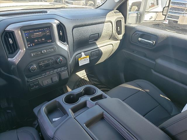 2020 Chevrolet Silverado 2500 Crew Cab 4x2, Reading SL Service Body #TR82238 - photo 19