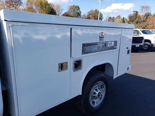 2020 Chevrolet Silverado 2500 Crew Cab 4x2, Reading SL Service Body #TR82239 - photo 14