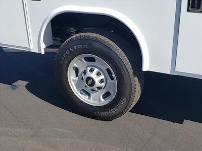 2020 Chevrolet Silverado 2500 Crew Cab 4x2, Reading SL Service Body #TR82239 - photo 9