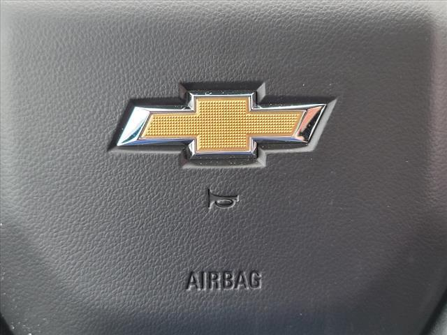 2021 Chevrolet Silverado 2500 Crew Cab 4x2, Monroe MSS II Service Body #TR82279 - photo 21