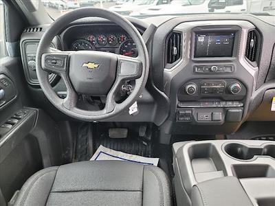 2021 Chevrolet Silverado 2500 Crew Cab 4x2, Monroe MSS II Service Body #TR82279 - photo 14