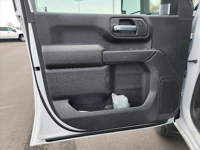 2021 Chevrolet Silverado 2500 Crew Cab 4x2, Monroe MSS II Service Body #TR82279 - photo 16