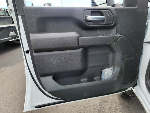 2021 Chevrolet Silverado 2500 Crew Cab 4x2, Monroe MSS II Service Body #TR82281 - photo 16