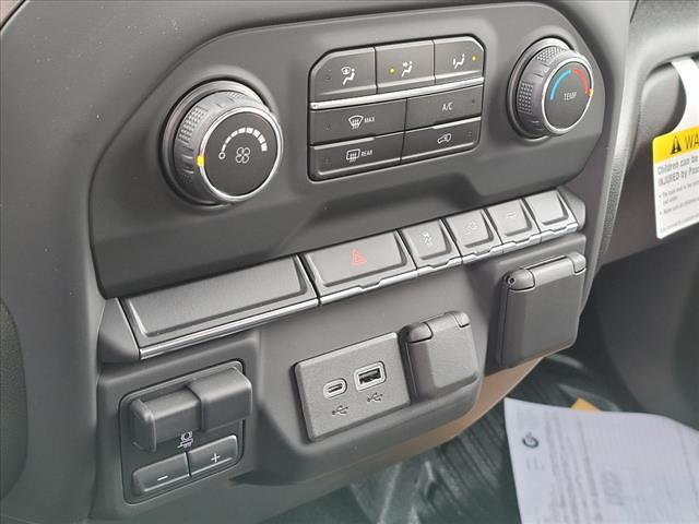 2021 Chevrolet Silverado 2500 Crew Cab 4x2, Monroe MSS II Service Body #TR82281 - photo 20