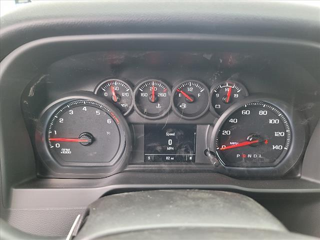 2021 Chevrolet Silverado 2500 Crew Cab 4x2, Monroe MSS II Service Body #TR82281 - photo 24