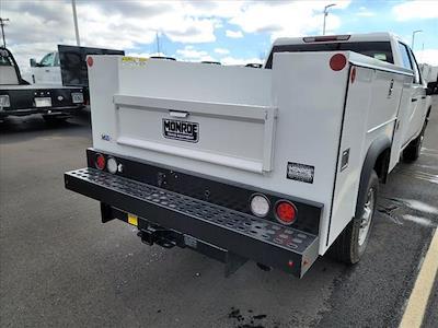 2021 Chevrolet Silverado 2500 Crew Cab 4x2, Monroe MSS II Service Body #TR82281 - photo 10
