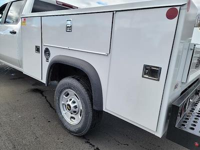 2021 Chevrolet Silverado 2500 Crew Cab 4x2, Monroe MSS II Service Body #TR82281 - photo 11