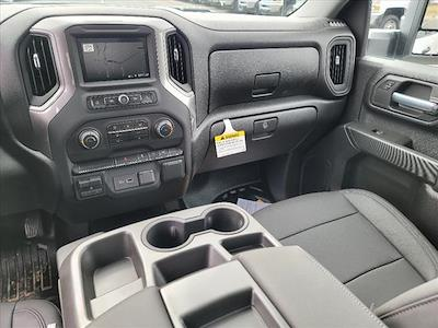 2021 Chevrolet Silverado 2500 Crew Cab 4x2, Monroe MSS II Service Body #TR82281 - photo 15