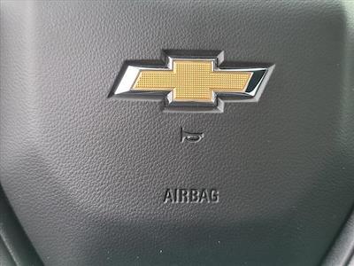 2021 Chevrolet Silverado 2500 Crew Cab 4x2, Monroe MSS II Service Body #TR82281 - photo 23