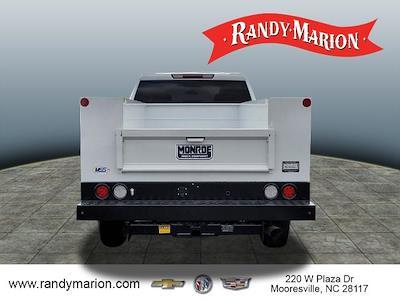 2021 Chevrolet Silverado 2500 Crew Cab 4x2, Monroe MSS II Service Body #TR82281 - photo 7
