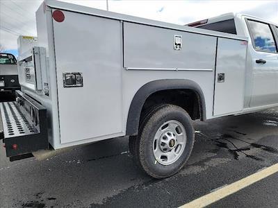 2021 Chevrolet Silverado 2500 Crew Cab 4x2, Monroe MSS II Service Body #TR82281 - photo 9
