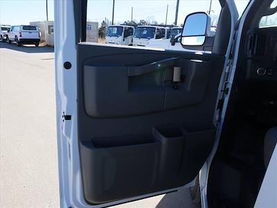 2021 Chevrolet Express 2500 4x2, Knapheide Upfitted Cargo Van #TR82371 - photo 14