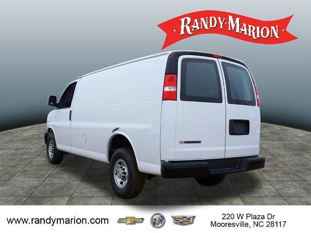 2021 Chevrolet Express 2500 4x2, Knapheide KVE Upfitted Cargo Van #TR82480 - photo 6